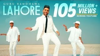 Lahore Guru Randhawa | CG Version By Mith Kaushik | Music T-Series | Lagdi lahore di ya| Punjab