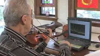 Stradivarius Secret Found By Texas Chemist