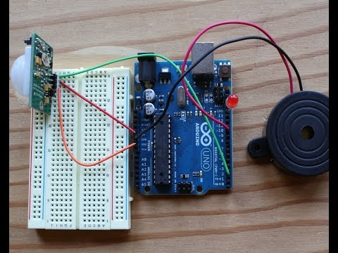 Advanced Home Security System using Arduino and GSM Module