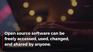 The Intersection of Open Source Software, Intellectual Property, and Antitrust