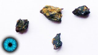 Außerirdischer Stein älter als das Sonnensystem - Clixoom Science & Fiction