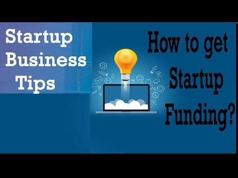 How to get startup funding? startup business loans (in tamil) | shs advisory group