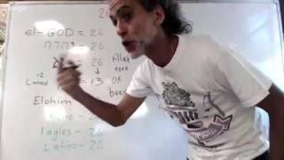 Todo es Atum   y los numerous 24 y 26   Parte 1 of 5   Santos Bonacci 2017