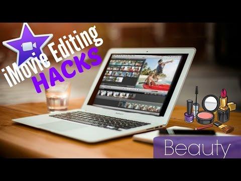 How to Edit like a Pro! | iMovie Hacks