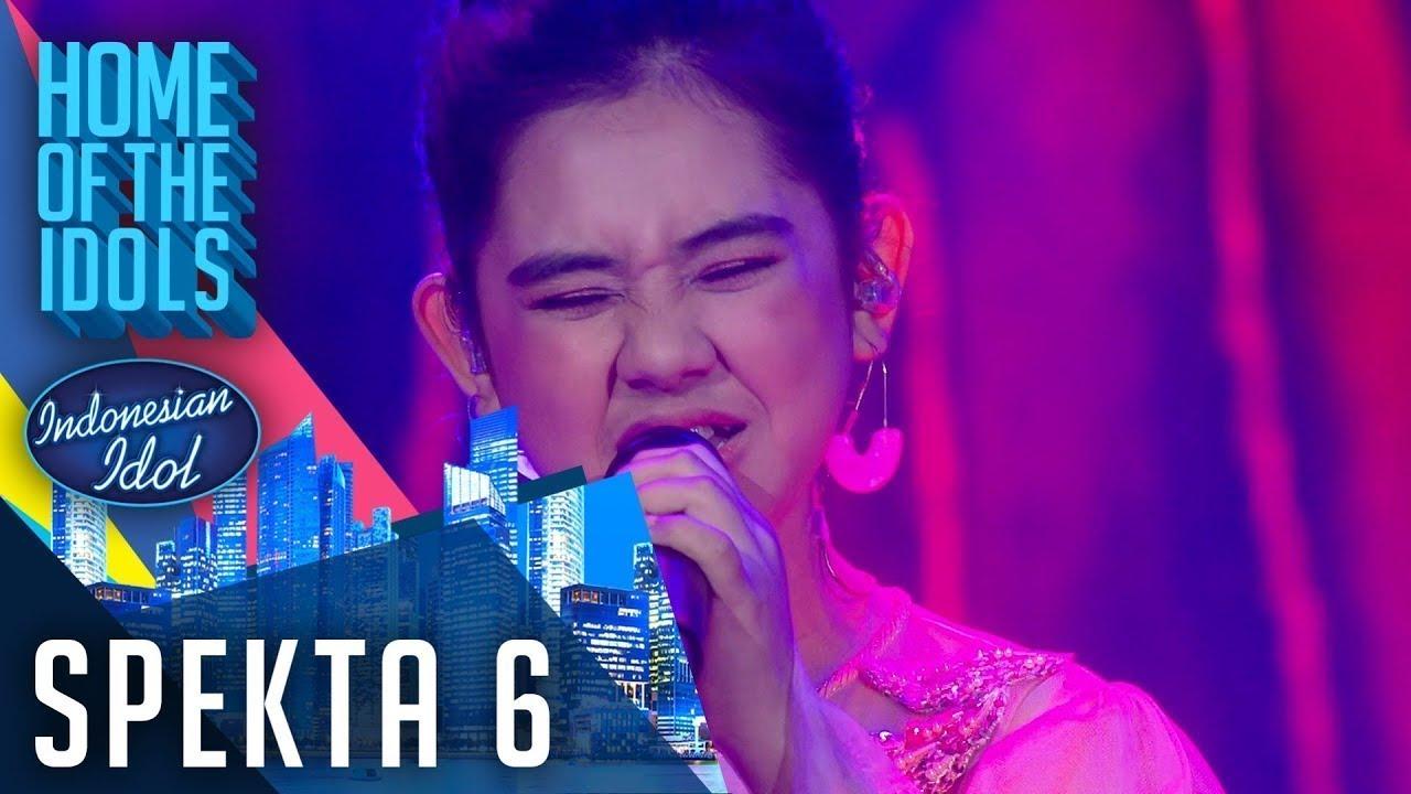 Download ZIVA - PERI CINTAKU (Marcell) - SPEKTA SHOW TOP 10 - Indonesian Idol 2020 MP3 Gratis