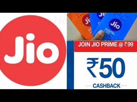 How To Get JIO PRIME In Just ₹50!