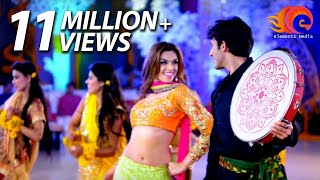 Sara Lahore Nachda Official HD video from the movie Chain Aye Na