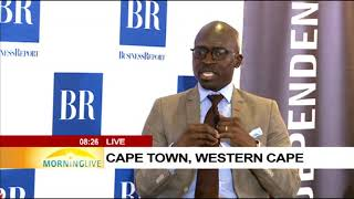 Post 2017 Medium-Term Budget Policy Statement by Gigaba