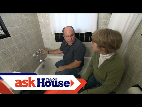 How to Install an Anti-Scald Shower Valve