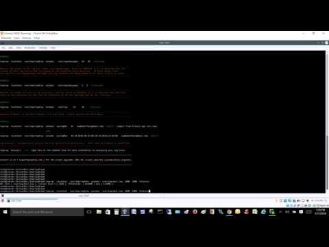 Log File Size Monitoring - Monitor size of log files (using logxray)