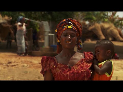 Hope for a Nigerian Village