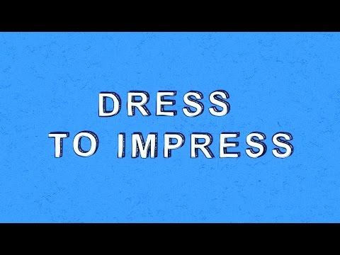 Dress to Impress - Colton's Super Short Show