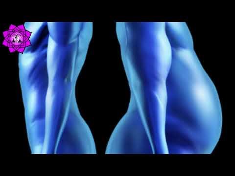 Reverse Metabolic Syndrome Binaural Beats | Get Rid Of Metabolic Syndrome | Metabolic Syndrome Cure