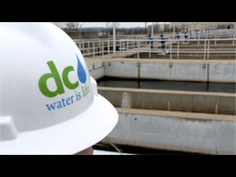 From the Field: Wastewater Treatment Plant Upgrades