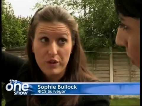 Walton and Hipkiss Surveys, Home Buyers Reports and Building Surveys RICS BBC One Show