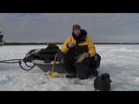 Supercharge your ICE HELIX
