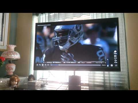 Comparison:  NFL Game Pass vs HDHomerun (cable) vs HDTV tuner (cable)