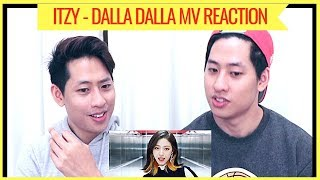 Download ITZY ″달라달라″ DALLA DALLA MV REACTION Video