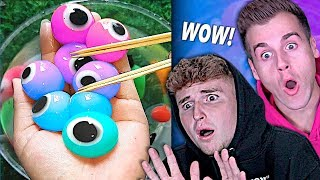 If You Say WOW, You LOSE!! (Hardest One Yet) Ft. Reaction Time