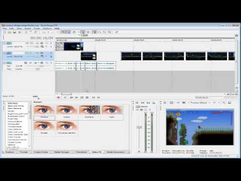 Terraria Intro Video Editing Tutorial Part 3