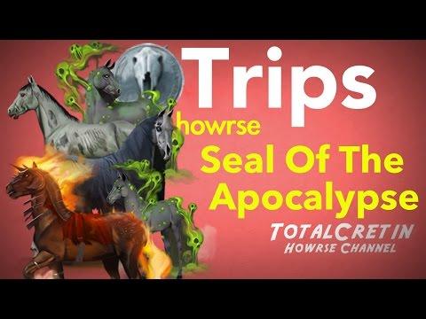 Seal Of The Apocalypse - Howrse Trips