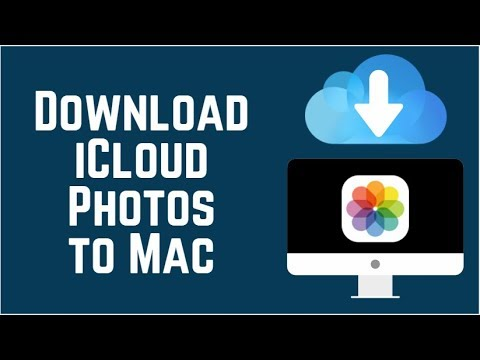 How to Download iCloud Photos to Mac in 2 Easy Ways 2018