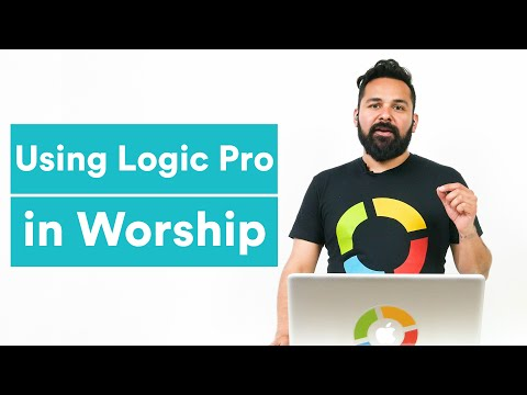 Logic Production Tutorial - Setting Up Your Project