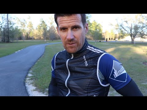 Endura Gridlock and FS260-Pro Gilet (Vest) Review