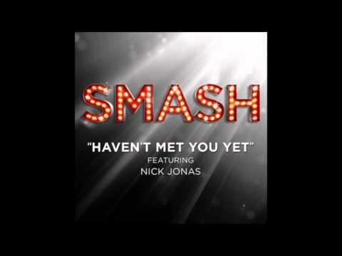 Nick Jonas-Haven't Met You Yet
