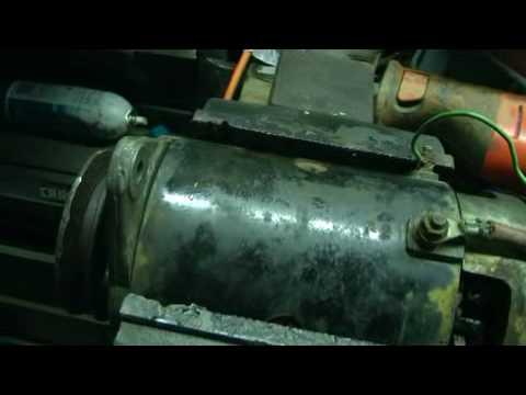Starter/Generator for EZGO - 4/9/10