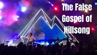 Hillsong Church Exposed