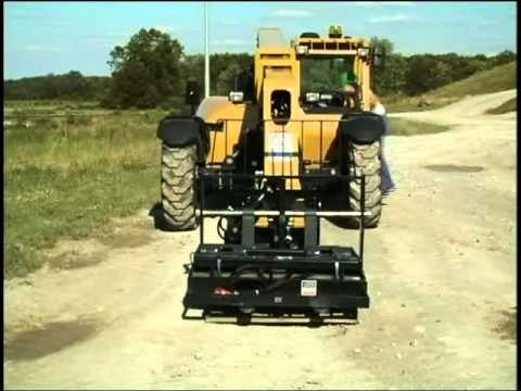 Part 2 Telehandler Training Video