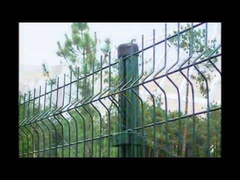 wire mesh fence panel,welded wire mesh panel,welded mesh fencing panel,Wire mesh panels/Galvanized