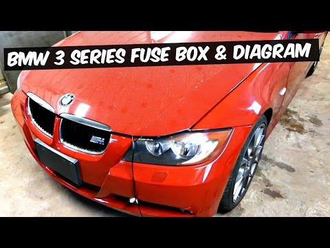 bmw e90 e92 e93 fuse box location and fuse diagram 318i 320i 323i rh comenius aeprosa pt