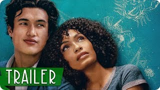 THE SUN IS ALSO A STAR Trailer German Deutsch (2019)