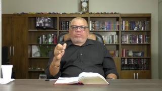 Programa Casamento E Divórcio á Luz Da Bíblia! #23