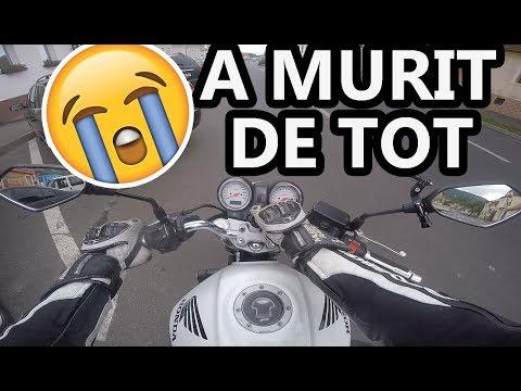 (Motor)Bike Ep43 S-a stricat fulgerica