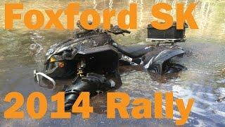 Download Can Am Renegade 800X GoPro Foxford Run A Muck Rally Video