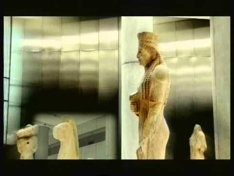 A Tour of the Acropolis Museum