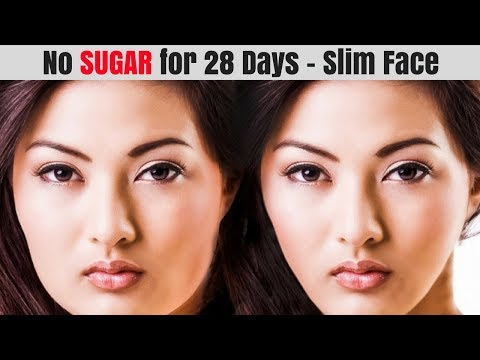 No SUGAR for 28 Days - This will happens when you Eliminate Sugar from your Diet