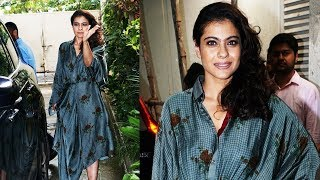 Special Screening Of Incredibles 2 For Kajol And Her Friends And Family