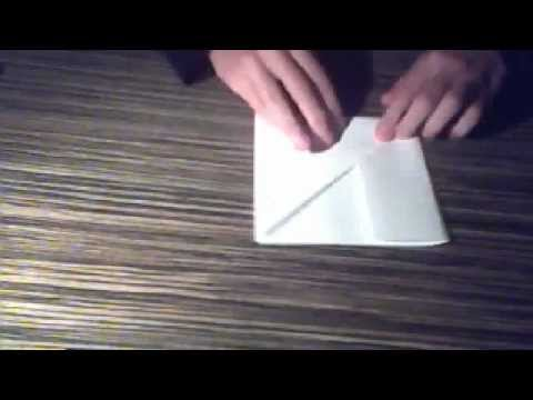How to Make super paper claw