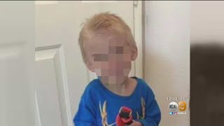 Murrieta Boy, 5, Fights For Life After Being Allegedly Abused ,Tortured By Father, His Girlfriend