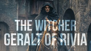 The Witcher || Geralt Of Rivia