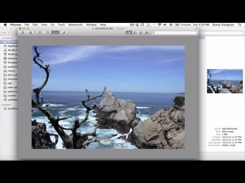 How to Compress Pictures On Mac : Internet Tips & Basics