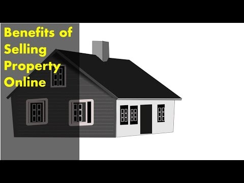 Benefits of Selling Property Online