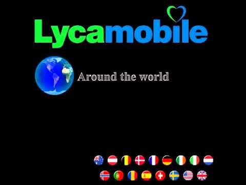 Lyca Mobile Free Roaming