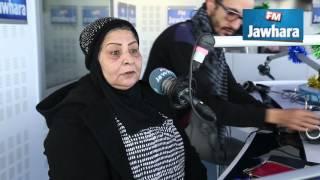 #x202b;بعد سرقة حقيبتها في مطار المنستير مواطنة تونسية تطلب من السارق أن يعيد لها فقط دواء القلب#x202c;lrm;