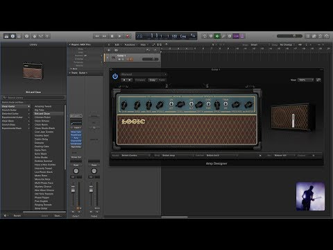 Logic Pro X Tutorial: Dealing With Latency - Why Does My Guitar Sound So Delayed?