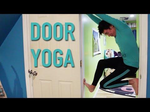 Door Yoga with Tim